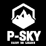 Logo P-SKY